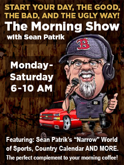 The Morning Show with Sean Patrik Banner
